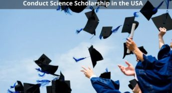 Conduct Science Scholarship in the United States