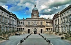 Dr Lloyd John Ogilvie Scholarships for International Students at University of Edinburgh, UK