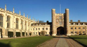 Trinity College London Junior Fellowships in Piano Accompaniment, 2020